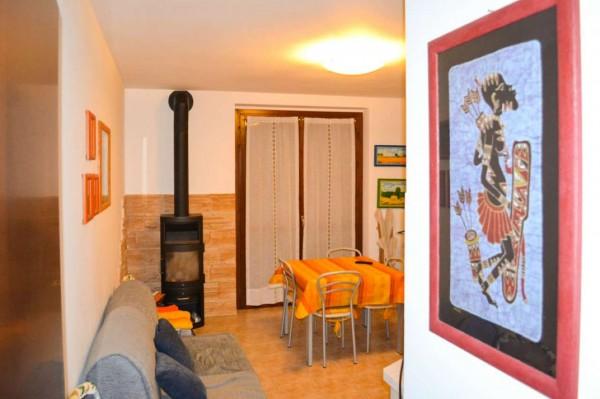 Appartamento in affitto a Prali, Ghigo Di Prali, Arredato, 53 mq