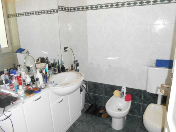 Appartamento in vendita a Genova, Centro, 140 mq - Foto 12