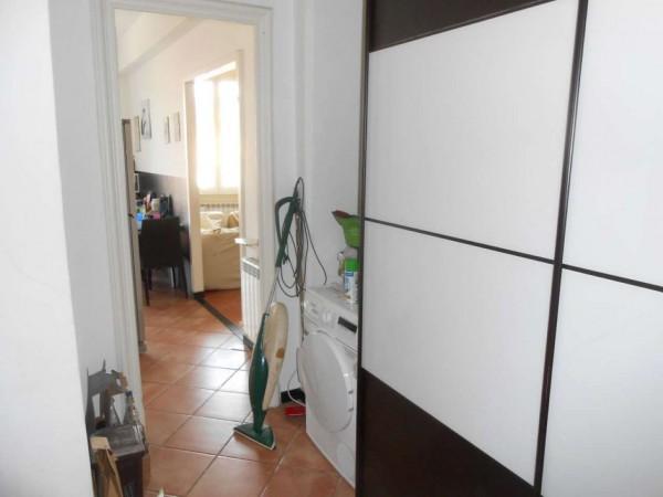 Appartamento in vendita a Genova, Centro, 140 mq - Foto 8