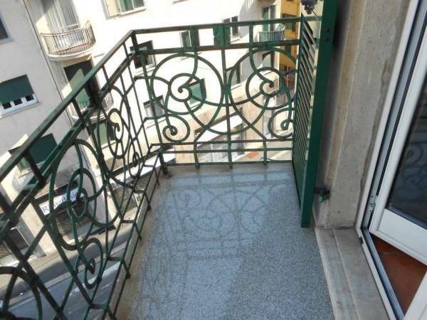 Appartamento in vendita a Genova, Centro, 140 mq - Foto 35