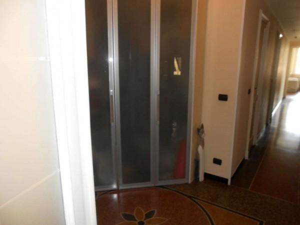 Appartamento in vendita a Genova, Centro, 140 mq - Foto 32