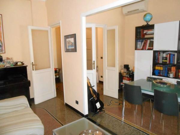 Appartamento in vendita a Genova, Centro, 140 mq - Foto 23