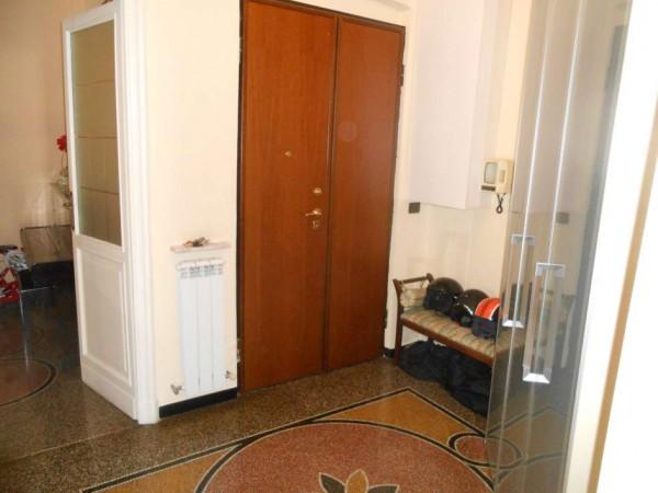 Appartamento in vendita a Genova, Centro, 140 mq - Foto 52