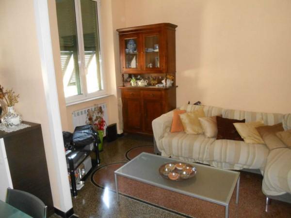 Appartamento in vendita a Genova, Centro, 140 mq - Foto 46