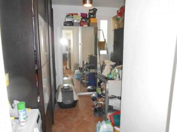 Appartamento in vendita a Genova, Centro, 140 mq - Foto 36