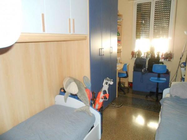 Appartamento in vendita a Genova, Centro, 140 mq - Foto 17