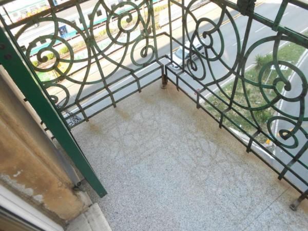 Appartamento in vendita a Genova, Centro, 140 mq - Foto 6