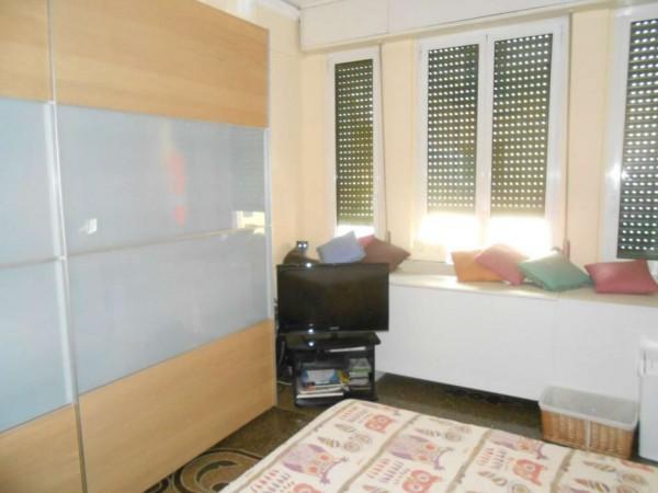 Appartamento in vendita a Genova, Centro, 140 mq - Foto 44