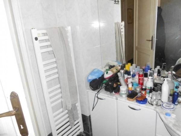 Appartamento in vendita a Genova, Centro, 140 mq - Foto 10