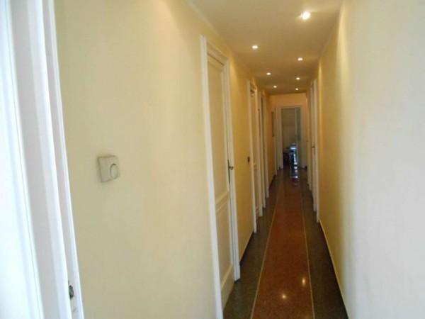 Appartamento in vendita a Genova, Centro, 140 mq - Foto 39