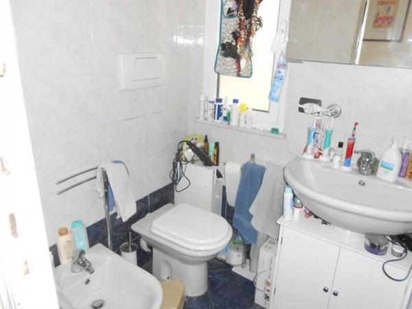 Appartamento in vendita a Genova, Centro, 140 mq - Foto 9