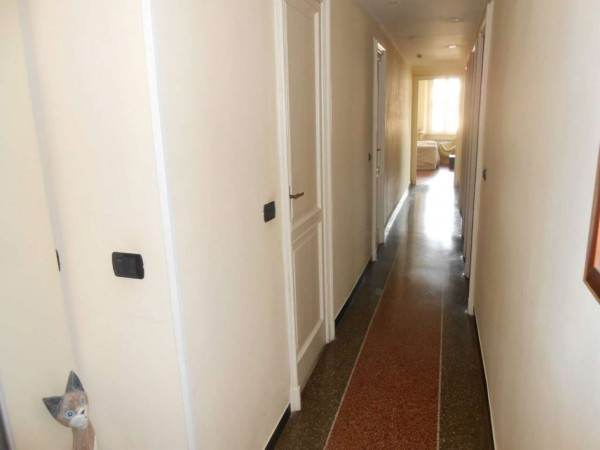 Appartamento in vendita a Genova, Centro, 140 mq - Foto 30