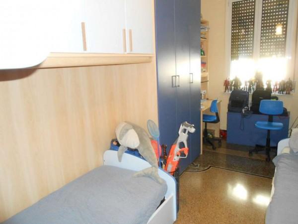Appartamento in vendita a Genova, Centro, 140 mq - Foto 43