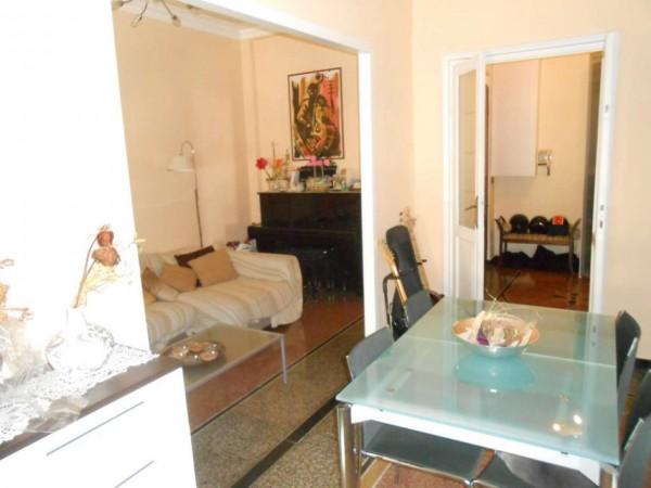 Appartamento in vendita a Genova, Centro, 140 mq - Foto 25