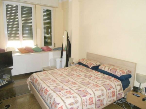 Appartamento in vendita a Genova, Centro, 140 mq - Foto 45