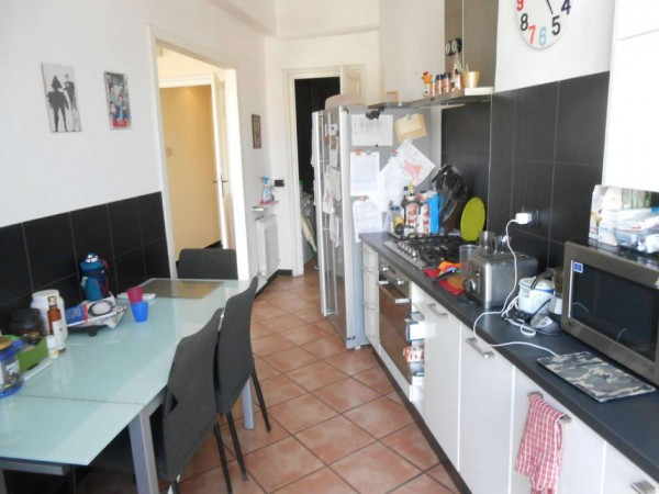 Appartamento in vendita a Genova, Centro, 140 mq - Foto 49