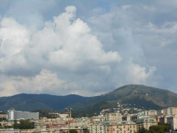 Appartamento in vendita a Genova, Centro, 140 mq - Foto 3