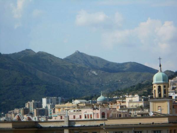 Appartamento in vendita a Genova, Centro, 140 mq - Foto 4