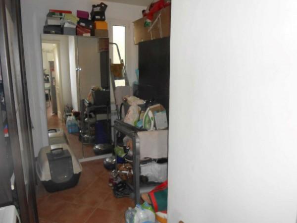 Appartamento in vendita a Genova, Centro, 140 mq - Foto 7
