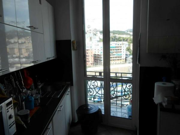 Appartamento in vendita a Genova, Centro, 140 mq - Foto 26