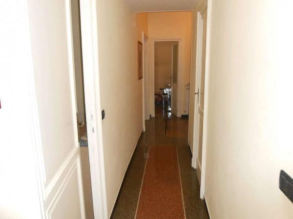Appartamento in vendita a Genova, Centro, 140 mq - Foto 29