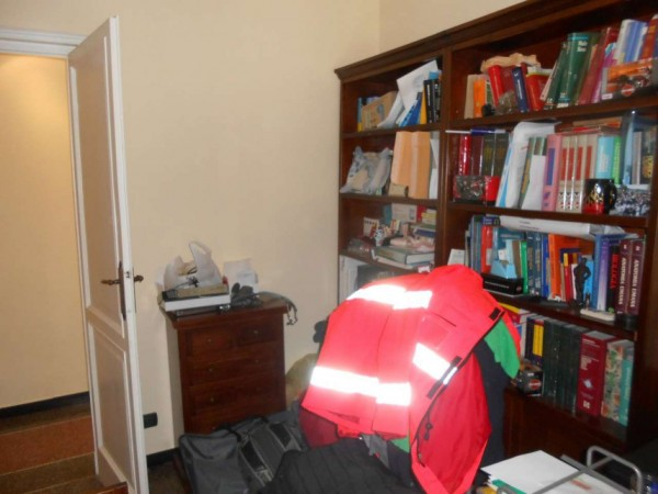 Appartamento in vendita a Genova, Centro, 140 mq - Foto 13