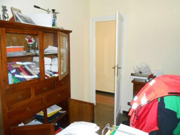 Appartamento in vendita a Genova, Centro, 140 mq - Foto 14