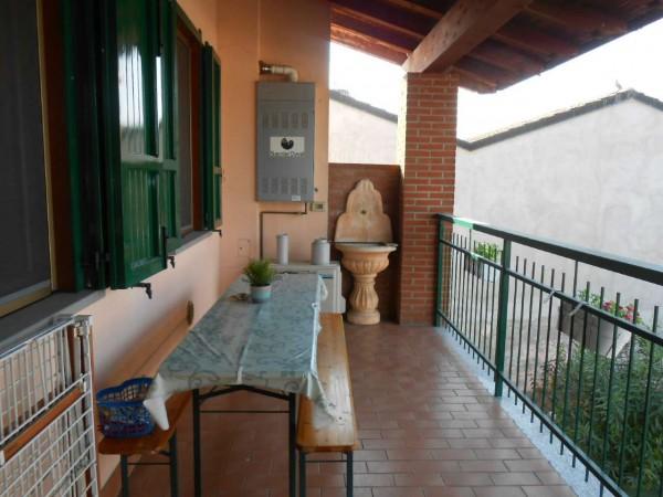 Appartamento in vendita a Monte Cremasco, Residenziale, 104 mq