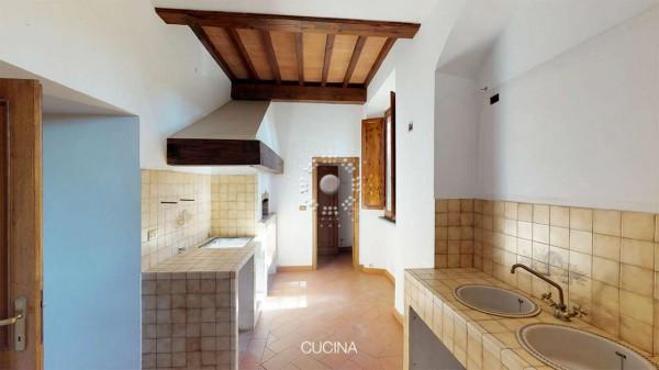 Rustico/Casale in vendita a Scandicci, Con giardino, 210 mq - Foto 23