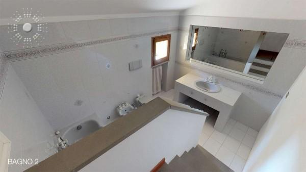 Rustico/Casale in vendita a Scandicci, Con giardino, 210 mq - Foto 13