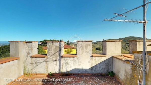 Rustico/Casale in vendita a Scandicci, Con giardino, 210 mq - Foto 7