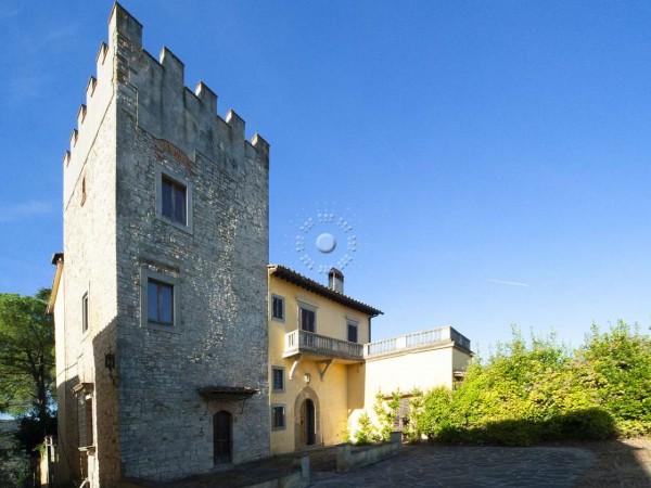 Rustico/Casale in vendita a Scandicci, Con giardino, 210 mq - Foto 6