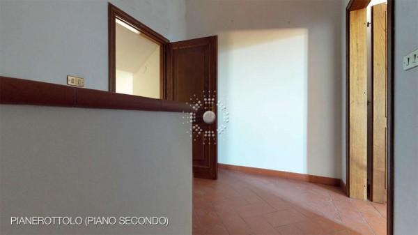 Rustico/Casale in vendita a Scandicci, Con giardino, 210 mq - Foto 15