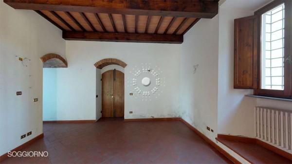 Rustico/Casale in vendita a Scandicci, Con giardino, 210 mq - Foto 22