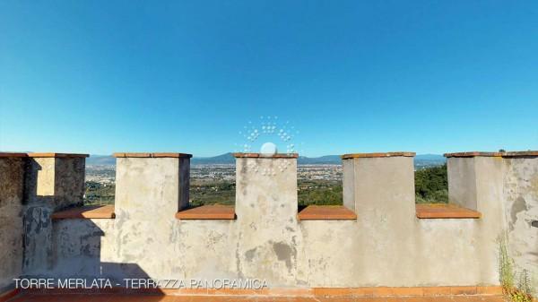 Rustico/Casale in vendita a Scandicci, Con giardino, 210 mq - Foto 9