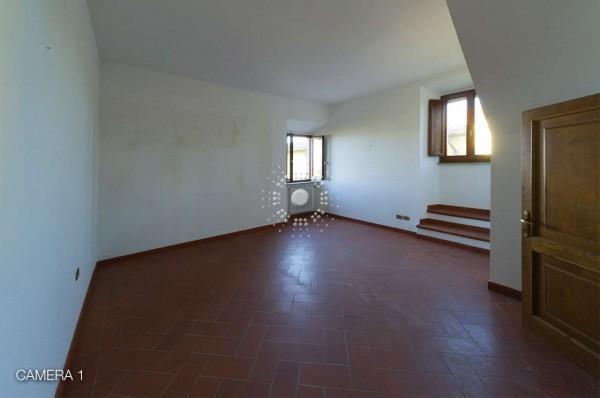 Rustico/Casale in vendita a Scandicci, Con giardino, 210 mq - Foto 18