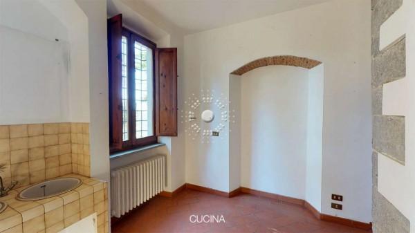 Rustico/Casale in vendita a Scandicci, Con giardino, 210 mq - Foto 24