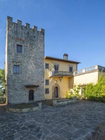 Rustico/Casale in vendita a Scandicci, Con giardino, 210 mq - Foto 27