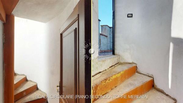 Rustico/Casale in vendita a Scandicci, Con giardino, 210 mq - Foto 12