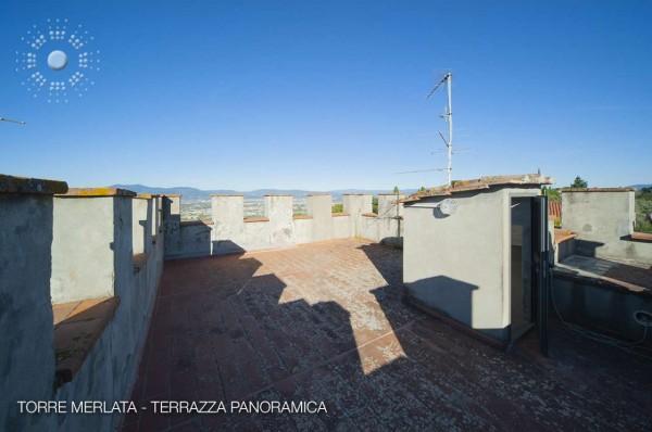 Rustico/Casale in vendita a Scandicci, Con giardino, 210 mq - Foto 11