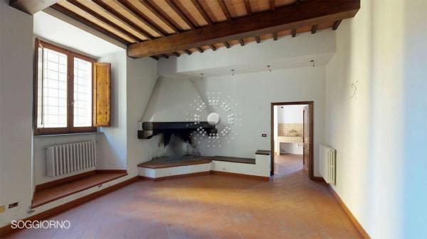 Rustico/Casale in vendita a Scandicci, Con giardino, 210 mq