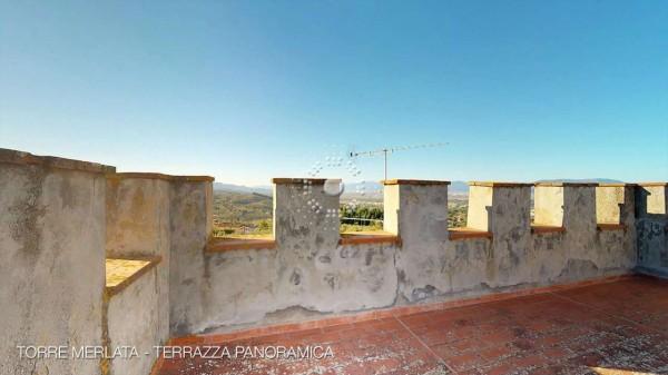 Rustico/Casale in vendita a Scandicci, Con giardino, 210 mq - Foto 10