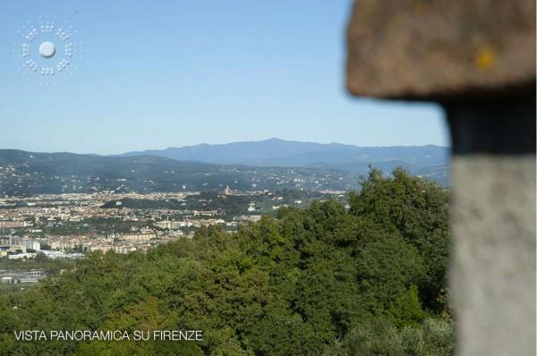 Rustico/Casale in vendita a Scandicci, Con giardino, 210 mq - Foto 8