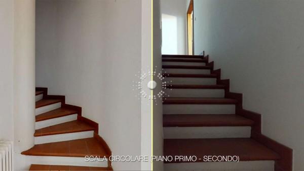 Rustico/Casale in vendita a Scandicci, Con giardino, 210 mq - Foto 16