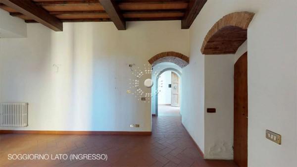 Rustico/Casale in vendita a Scandicci, Con giardino, 210 mq - Foto 21