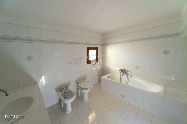 Rustico/Casale in vendita a Scandicci, Con giardino, 210 mq - Foto 19