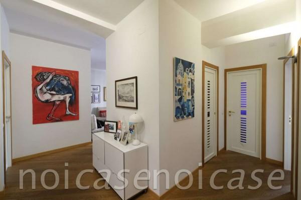Appartamento in vendita a Roma, Africano - Villa Chigi, 108 mq
