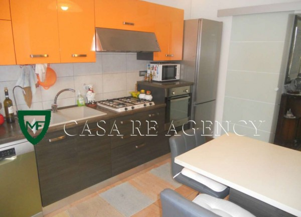 Appartamento in vendita a Varese, Biumo, 120 mq - Foto 18