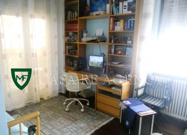 Appartamento in vendita a Varese, Biumo, 120 mq - Foto 28