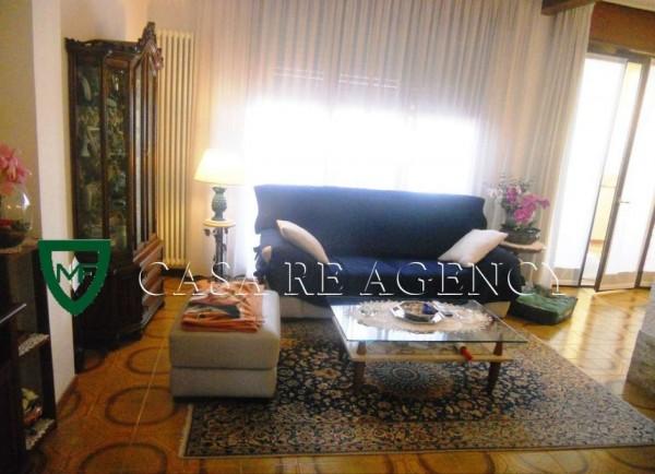 Appartamento in vendita a Varese, Biumo, 120 mq - Foto 10